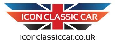 Icon Classic Car