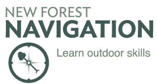 New Forest Navigation