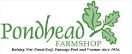 Pondhead farm