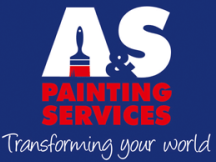A&S Painting Services transforming your world