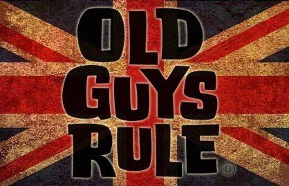 Rules Of Dating An Older Guy