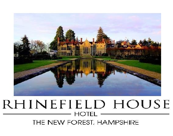New forest hotels january deals