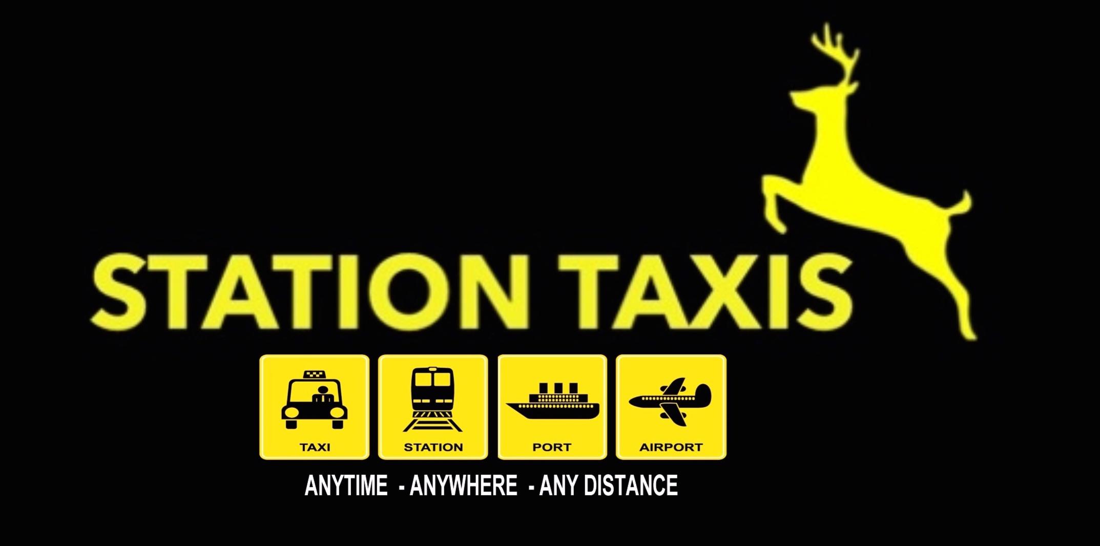 brockenhurst taxis