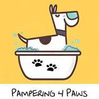 pampering4paws