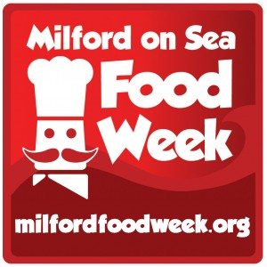 milford food week