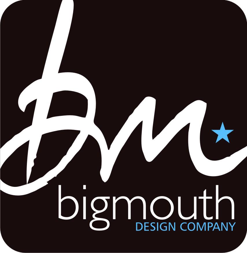 bigmouth design