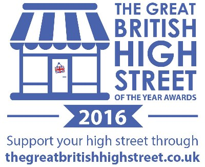 great british high streets