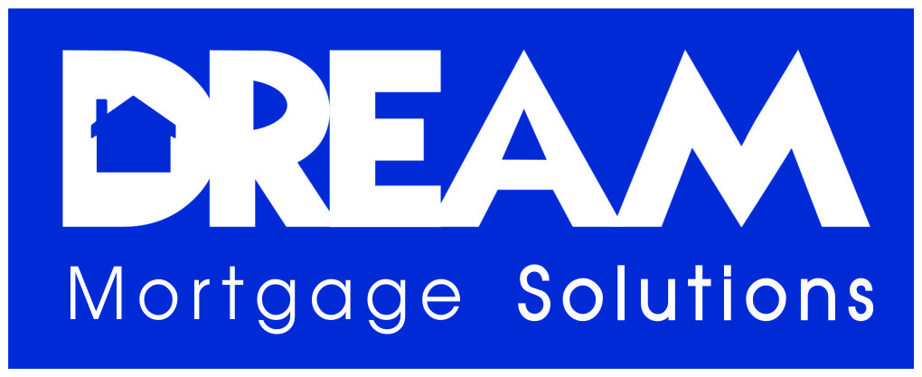 dream mortgage logo