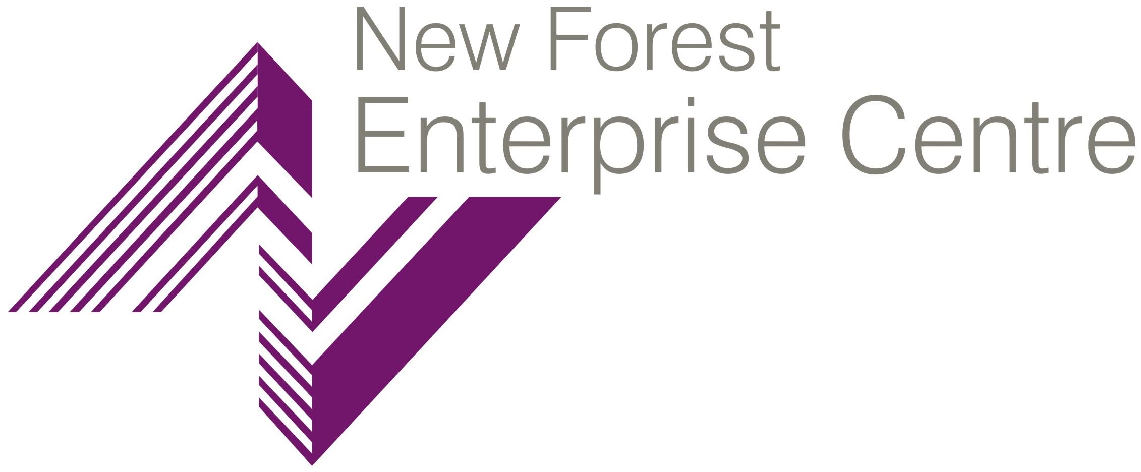 new forest enterprise centre logo