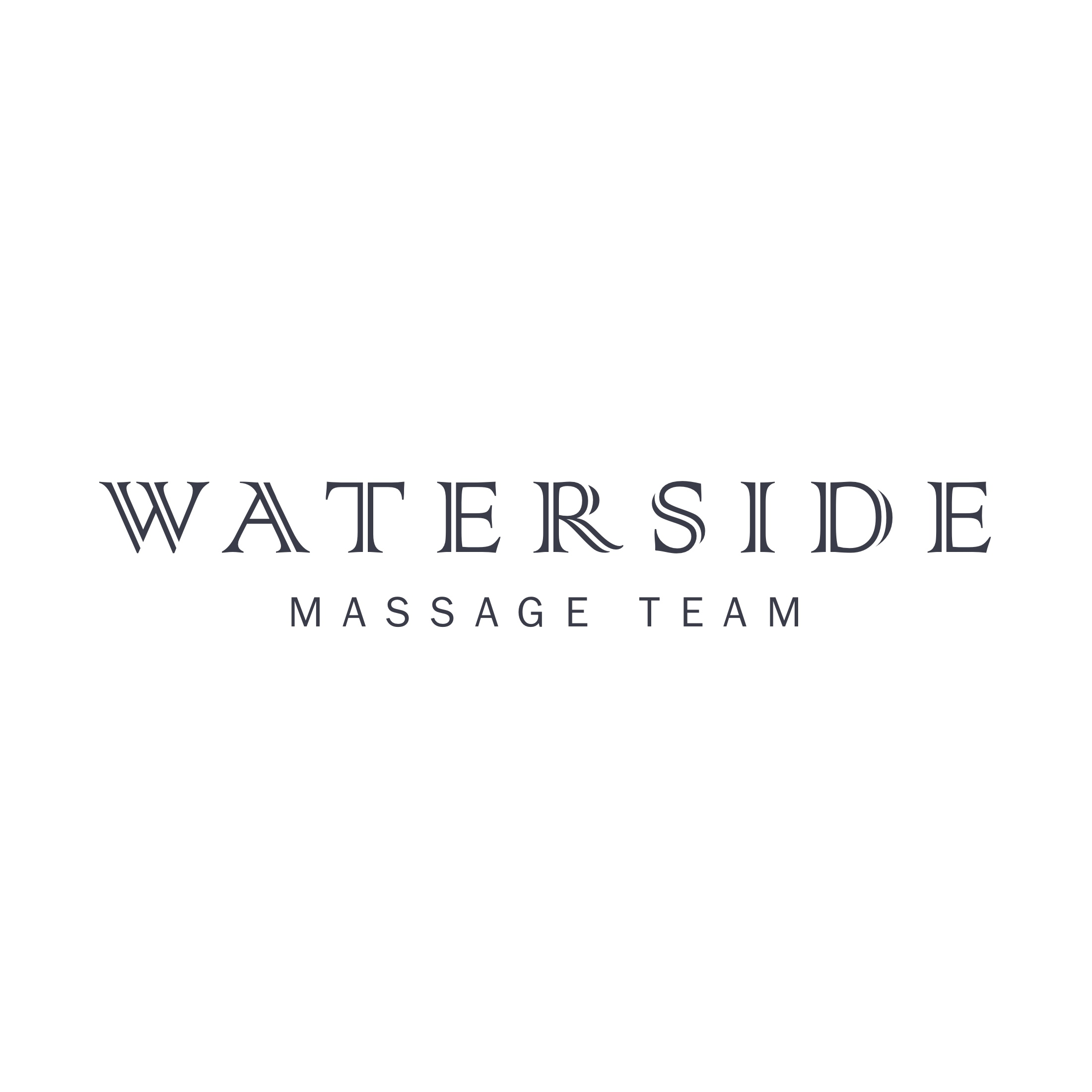 waterside massage team